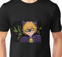 Cool Cat In Town Unisex T-Shirt