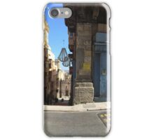 Valletta iPhone Case/Skin