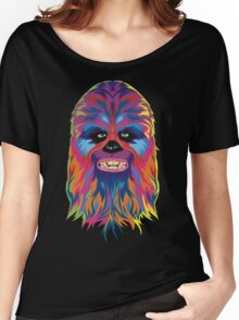 chewie Women's Relaxed Fit T-Shirt