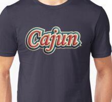 Vintage Cajun Unisex T-Shirt