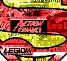 Logos from Krypton Sticker
