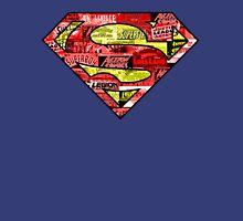 Logos from Krypton Unisex T-Shirt
