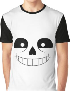Simplistic Sans Graphic T-Shirt