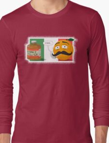 Vitamin Si Long Sleeve T-Shirt