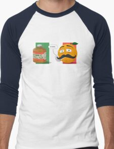 Vitamin Si Men's Baseball ¾ T-Shirt