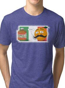 Vitamin Si Tri-blend T-Shirt