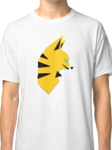Cats Anime 4 Classic T-Shirt