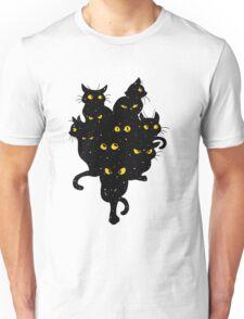 Cats Anime 2 Unisex T-Shirt