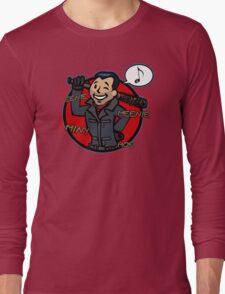 Eenie Meenie Boy Long Sleeve T-Shirt