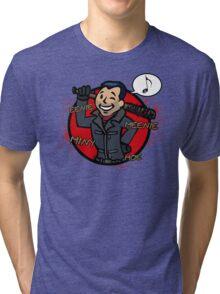 Eenie Meenie Boy Tri-blend T-Shirt