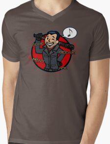 Eenie Meenie Boy Mens V-Neck T-Shirt