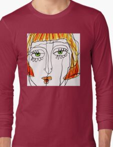 Lola Long Sleeve T-Shirt