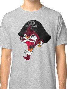 Pirate Monkey 1 Classic T-Shirt