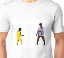 Game of Death Unisex T-Shirt