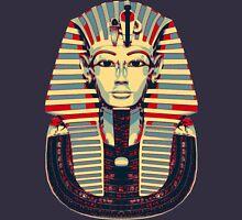 Tutankhamun 'King Tut' Hope Poster Style (Tut Tut) Womens Fitted T-Shirt