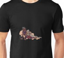 Lounging Unisex T-Shirt