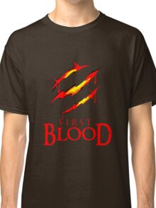 Blood of Claw Classic T-Shirt