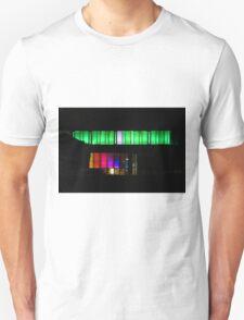 Jerwood DanceHouse, Ipswich Unisex T-Shirt