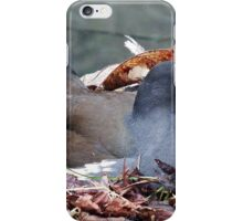 """""""Patience"""" iPhone Case/Skin"""