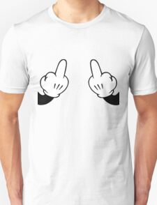 m.finger T-Shirt