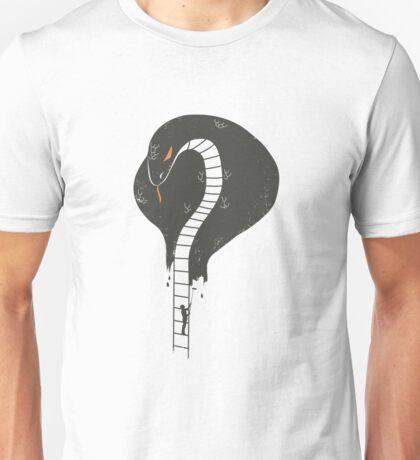 Highly Dangerous Unisex T-Shirt