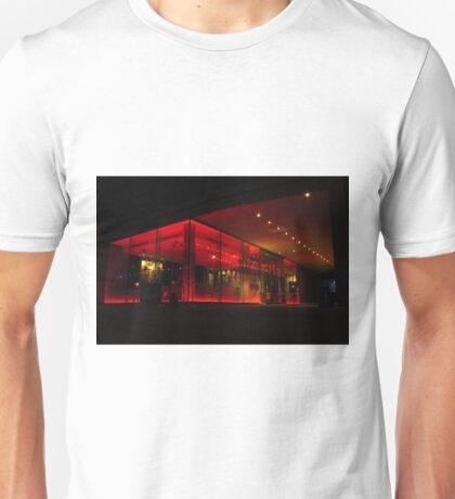 Salthouse Harbour Hotel, Ipswich Unisex T-Shirt