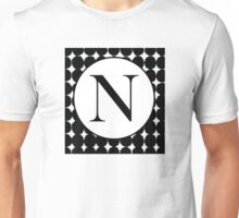 N Bubble Unisex T-Shirt