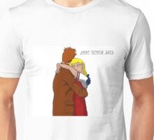 Artemis and Wally Unisex T-Shirt