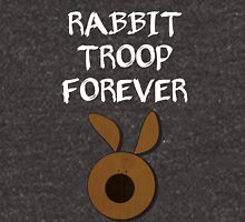 Rabbit Troop Forever Unisex T-Shirt
