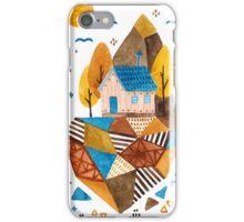 Homey Rock iPhone Case/Skin