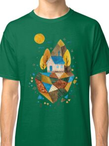 Homey Rock Classic T-Shirt