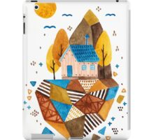 Homey Rock iPad Case/Skin