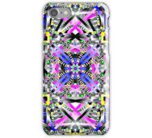 Neon Indian iPhone Case/Skin
