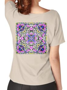 Neon Indian Women's Relaxed Fit T-Shirt