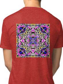 Neon Indian Tri-blend T-Shirt