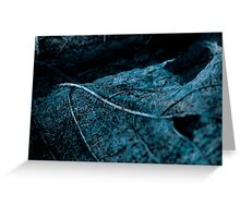 Lucid Nature Collection 3/10 Greeting Card
