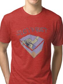 Slothrust Tri-blend T-Shirt