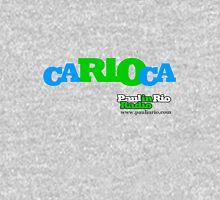 ca-RIO-ca by Paul in Rio Radio Unisex T-Shirt