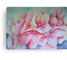 Heavenly Blossom Canvas Print