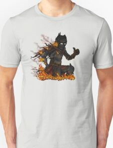 This is fine Unisex T-Shirt