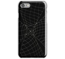 Looped VoidI iPhone Case/Skin