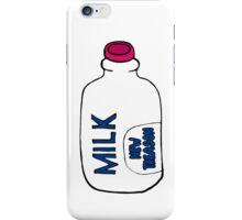 Milk Of New Treason iPhone Case/Skin
