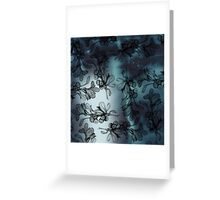 Ink Berry Love Greeting Card