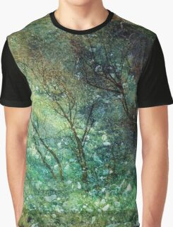 The Shuddering Wood Graphic T-Shirt