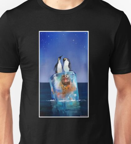 Icy Situation Unisex T-Shirt