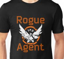 The Division Rogue Agent Unisex T-Shirt