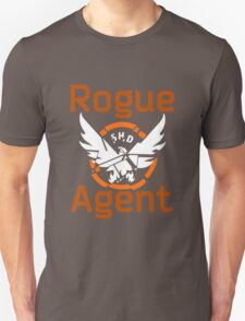The Division Rogue Agent T-Shirt