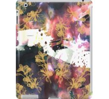 Inky Madness iPad Case/Skin