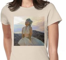 Marilyn's Euphoria Womens Fitted T-Shirt
