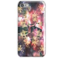 Inky Passion iPhone Case/Skin